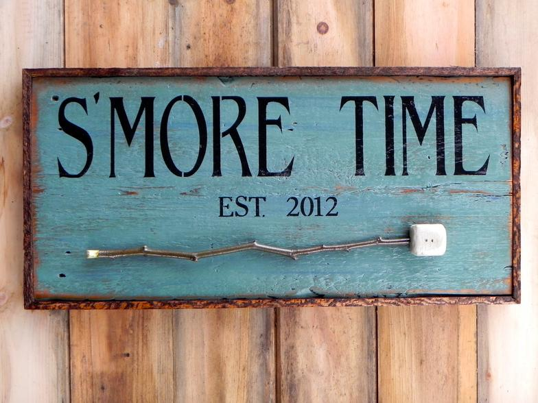 Handcrafted Wood Signs ~ Rustic Signs And Home Decor ~ Country Signs ~  Western Decor ~ Signs For The Home And Office ~ Indoor And Outdoor Signs ~  Garden ...
