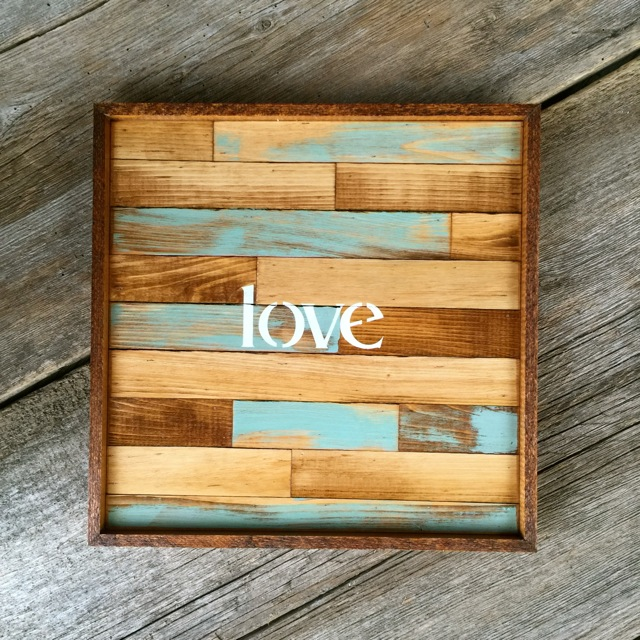 What\'s New, Wood Signs and Home Decor, Arrows, Table Top Boxes ...
